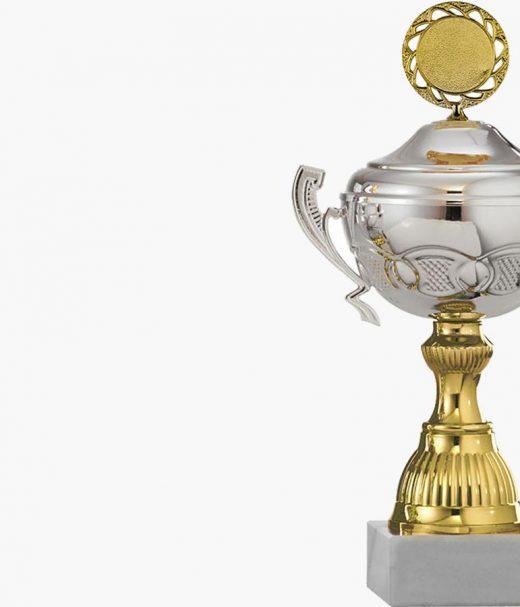 De mooiste trofeeën