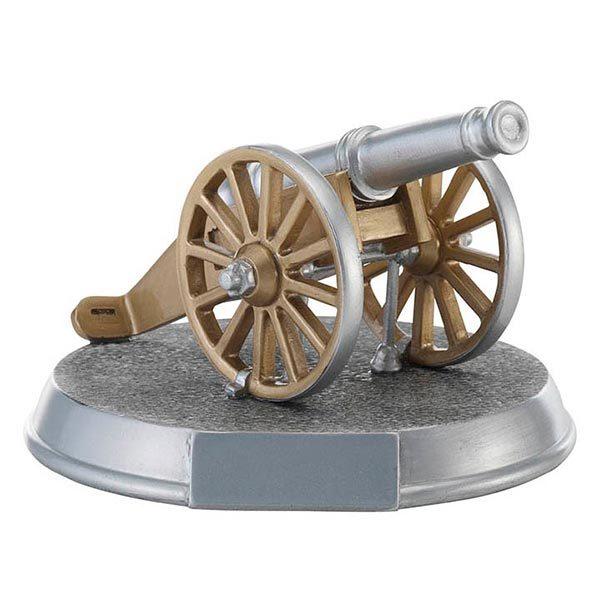 Kanon beeldje
