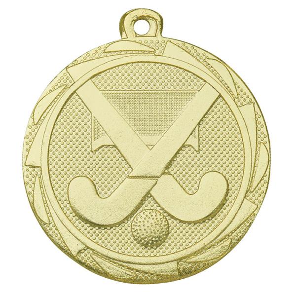 Hockey medaille goud